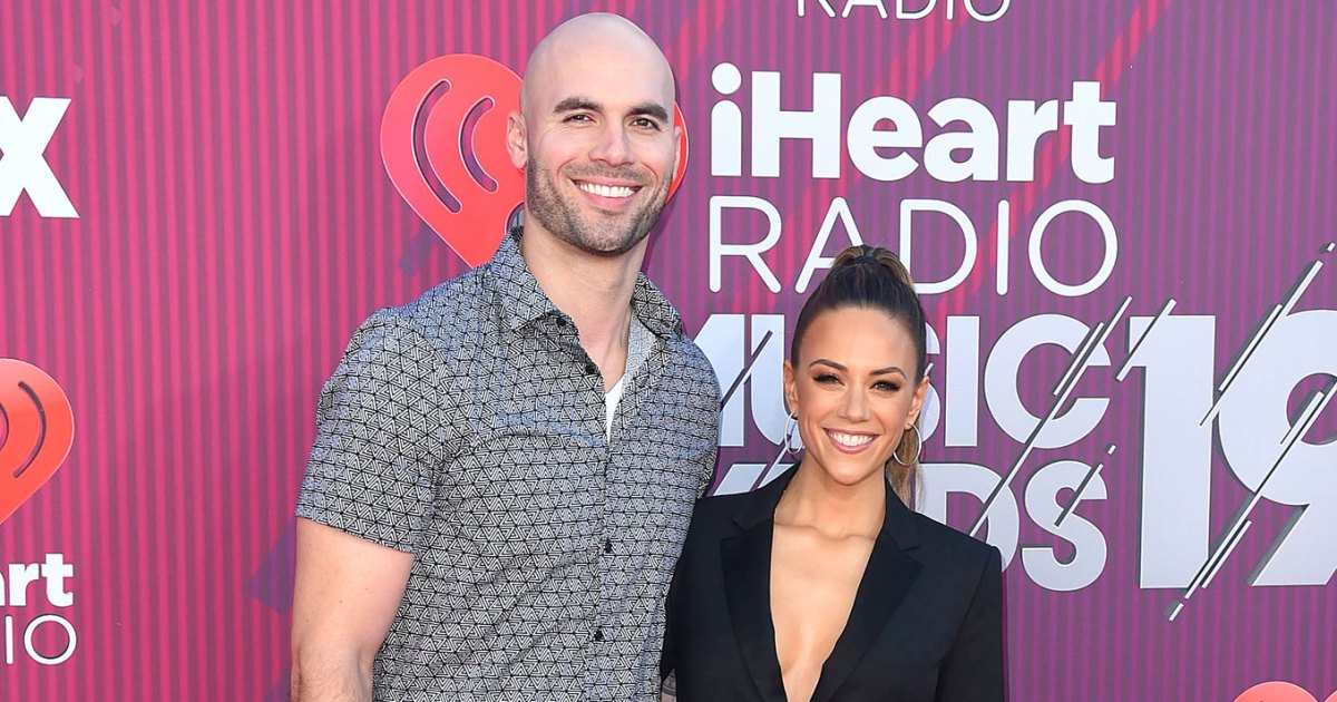 Jana Kramer, Mike Caussin: 'Having Another Baby' Fixed Our