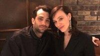 Jay Baruchel Marries Rebecca-Jo Dunham in Portugal