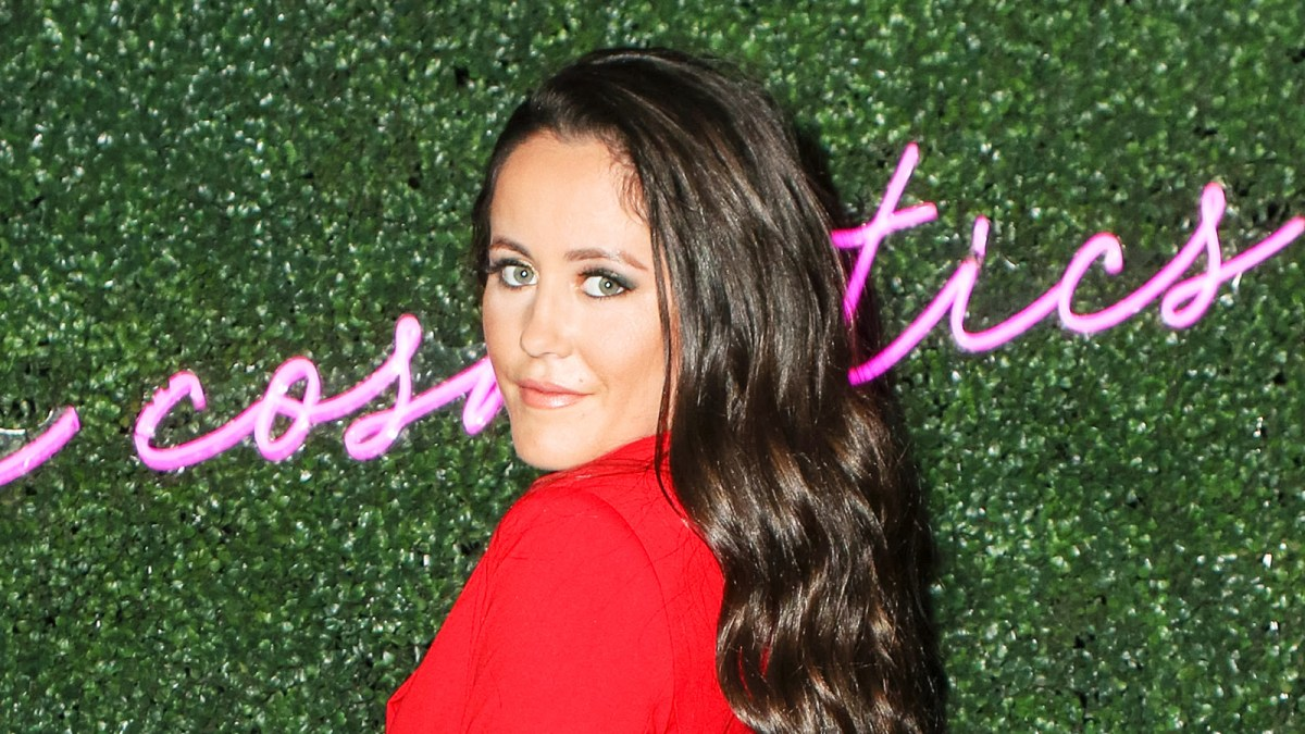 Former 'Teen Mom 2' Star Jenelle Evans Is Launching a Universal Eyebrow Kit