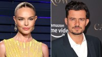 Kate Bosworth Swore Off Dating Actors After Orlando Bloom