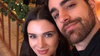 Katie Stevens and Boyfriend Paul DiGiovanni Marry