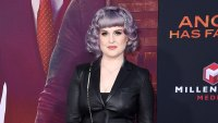 Kelly Osbourne Taking Me Time