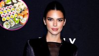 Kendall Jenner Has Spent Over 10K on Postmates