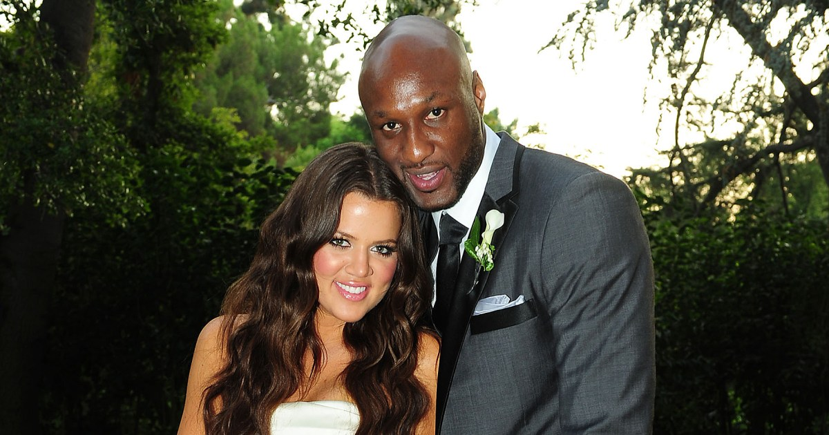 Khloe Kardashian and Lamar Odom's 10 Most Honest Quotes About Their Marriage