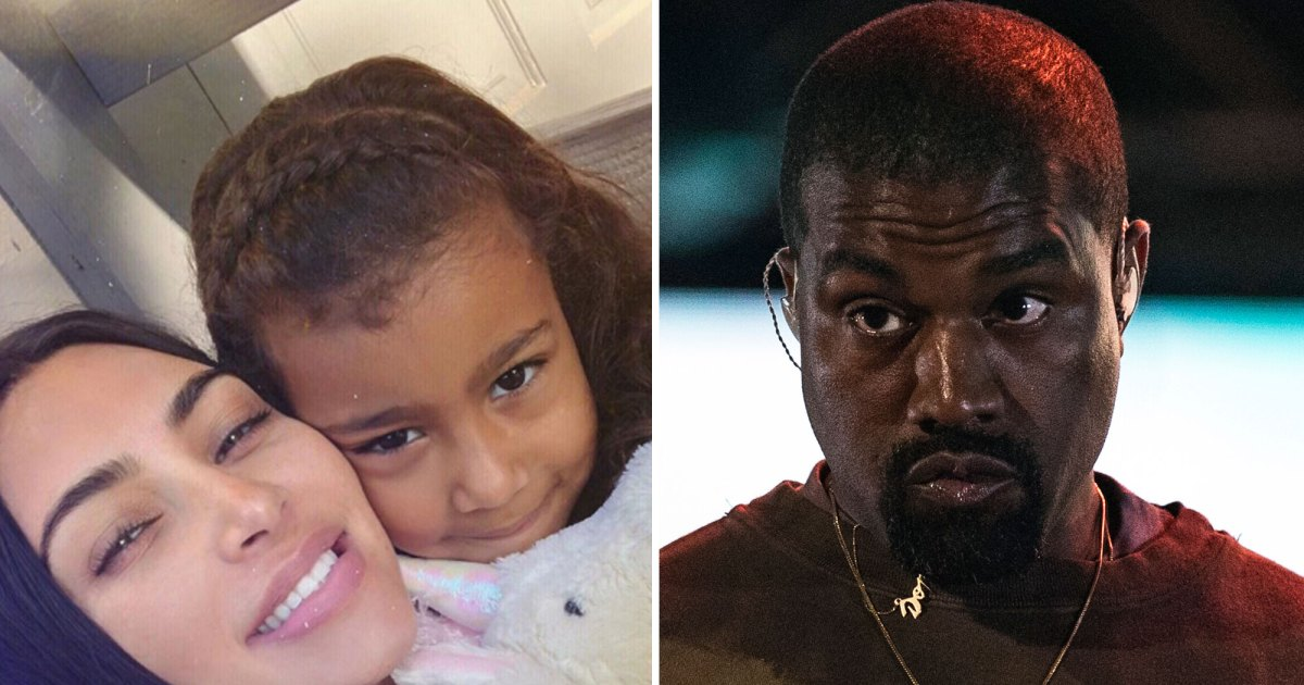 Kim Kardashian Says She Got in Trouble with Kanye West for Letting North Wear jpg?crop=0px,109px,2000px,1051px&resize=1200,630&ssl=1