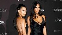 Kourtney-Kardashian-40th-Birthday-Had-Custom-Tequila-Bottles-With-Kim-Kardashian-Insult