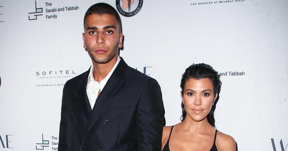 Hookup Sites Kourtney Kardashian Wants Serious Relationship, Not A Fling