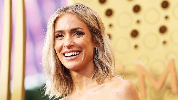 Kristin Cavallari Emmys 2019 September 22, 2019