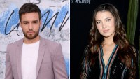 Liam Payne Makes Relationship With Maya Henry Instagram Official