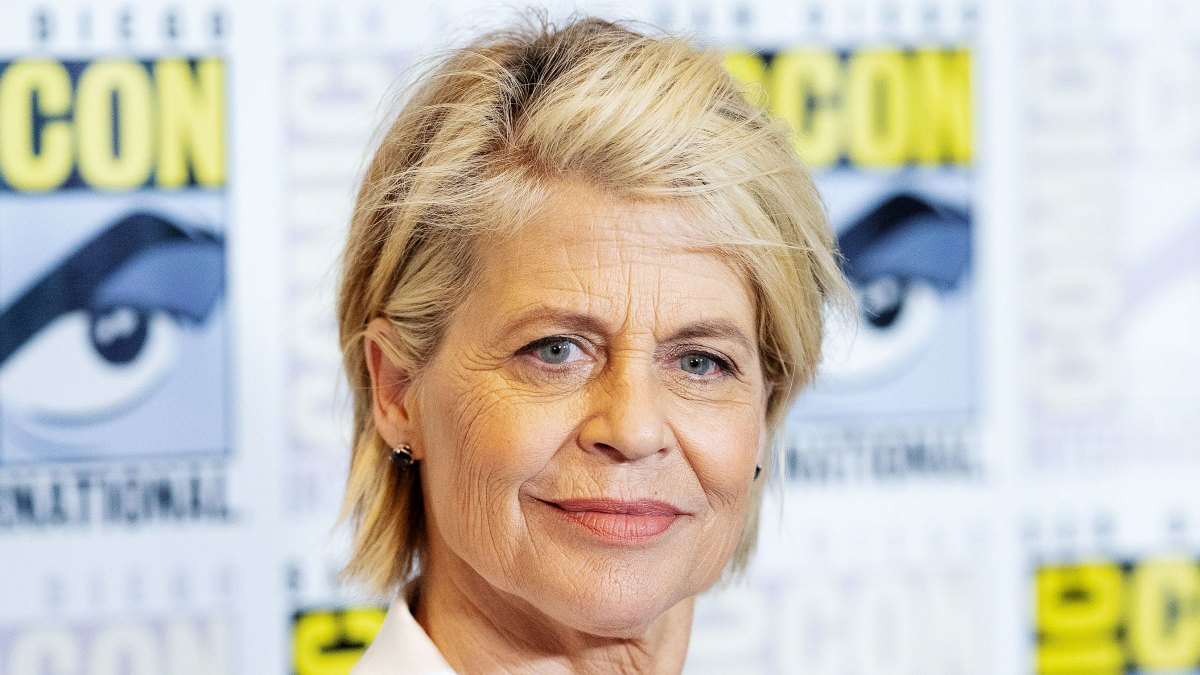 Terminator' Star Linda Hamilton Has Been Celibate for 15 Years