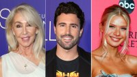 Linda Thompson Says Son Brody Jenner's Girlfriend Josie Canseco Is 'Darling'