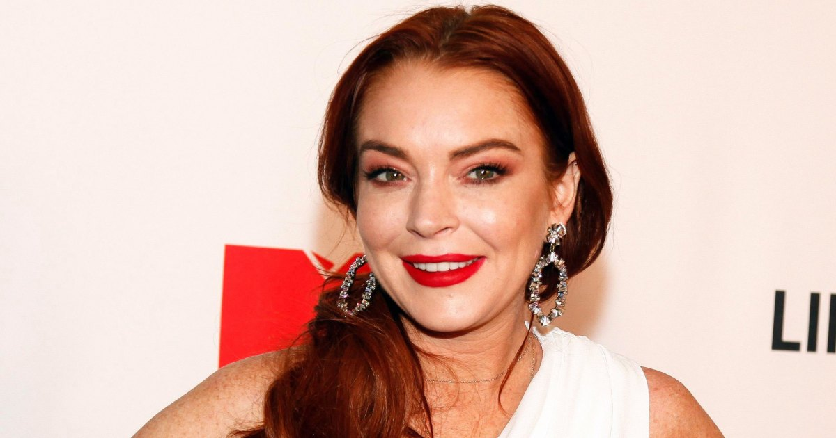 Lindsay Lohan Releases...