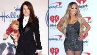 Lisa Vanderpump, Mariah Carey Craziest Things Celebrities Do for Their Pets