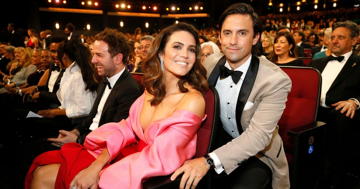 5 Times the 'This Is Us' Cast Were #FamilyGoals at the 2019 Emmys