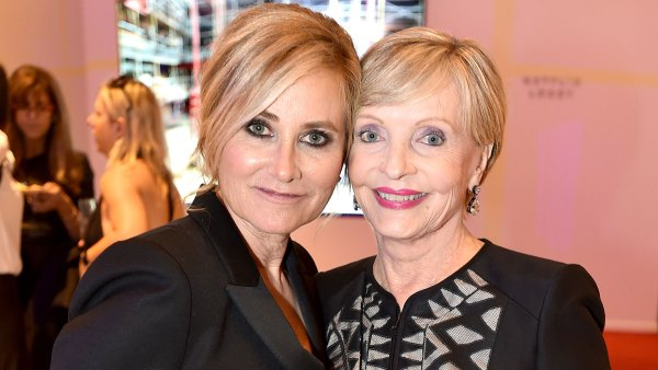 A Very Brady Renovation HGTV Maureen McCormick and Florence Henderson