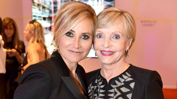 A Very Brady Renovation HGTV Maureen McCormick and Florence Henderson