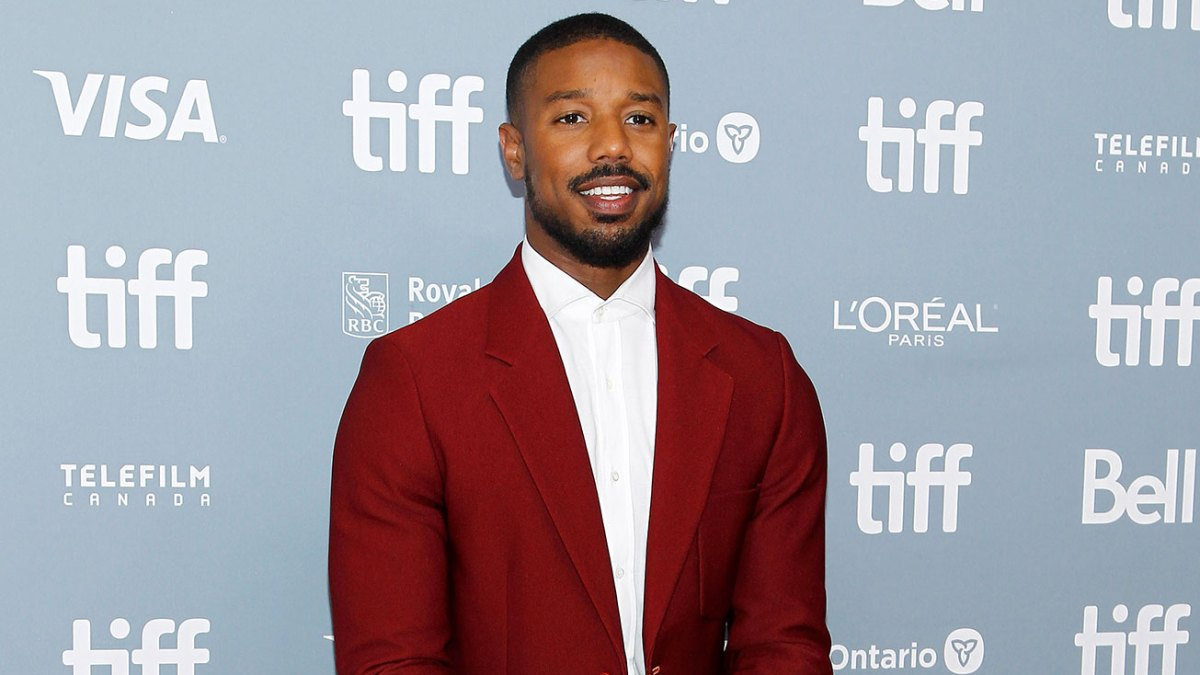 Michael B. Jordan Reveals the Heartfelt Reason Why He Turns Down Roles Where His Character Dies