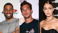 Mike Johnson Jokes He Should Give Tyler Cameron and Gigi Hadid 'Tips' to Avoid Being Spotted Together
