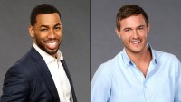 Mike Johnson Shades Peter Weber After Being Passed Over as the Bachelor