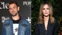 Nick Viall Crush on Rachel Bilson