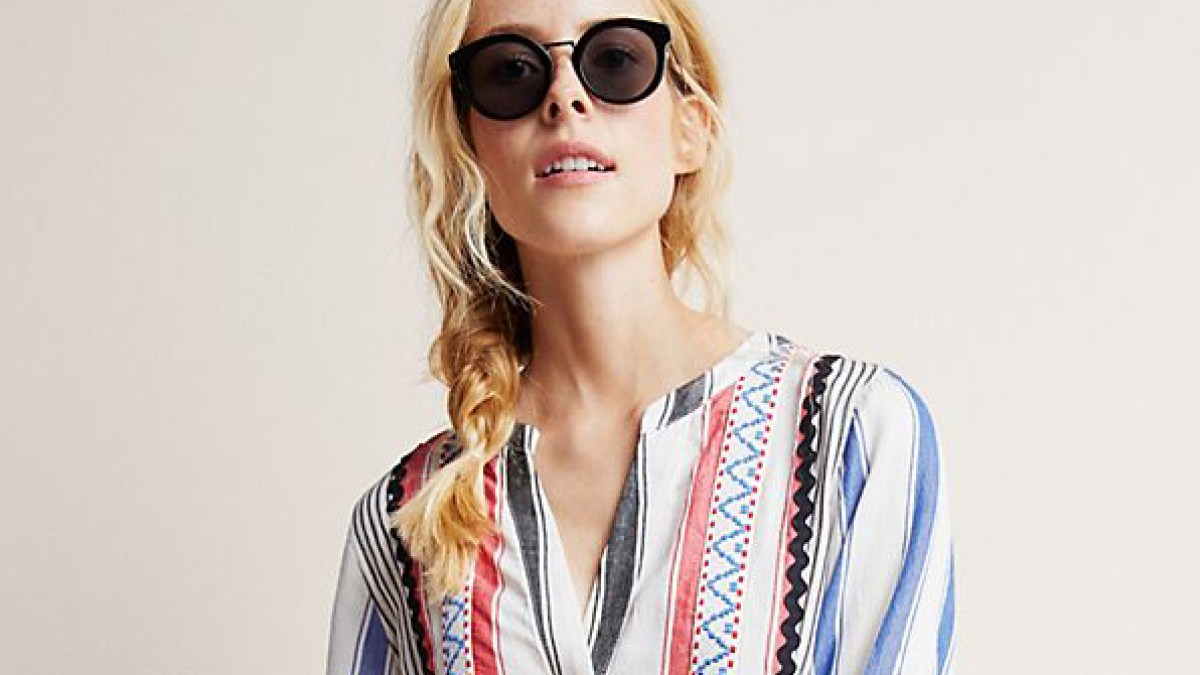 These Are the 7 Best Pieces From Anthropologie's Freshly Cut Sale Right Now