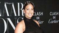 Pregnant Ashley Graham Is Craving Every Emoji