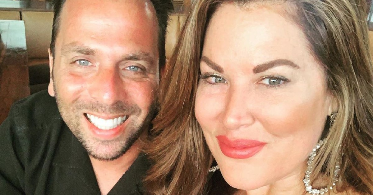 'RHOC' Star Emily Simpson's Husband Shane Fails the Bar Exam