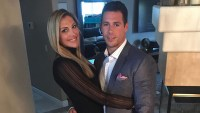 Real Housewives of Orange County's Gina Kirschenheiter's Estranged Husband Matthew Arrested for Domestic Violence