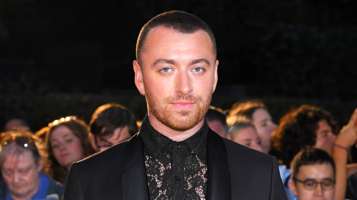 Sam Smith Changes to Gender-Neutral Pronouns: 'I've Decided to Embrace Myself for Who I Am'