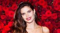 Sara Sampaio Talks New York Fashion Week and Victorias Secret New Fragrance