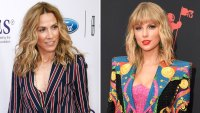 Sheryl Crow Didn't Get Taylor Swift's Masters Drama