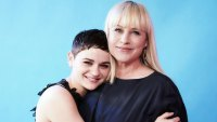'The Acts' Joey King and Patricia Arquette Want Gyspy Rose Blanchard to Be 'Happy'