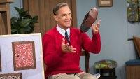 Tom Hanks A BEAUTIFUL DAY IN THE NEIGHBORHOOD