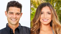 Wells Adams and Nicole Lopez-Alvar Bachelor Reactions