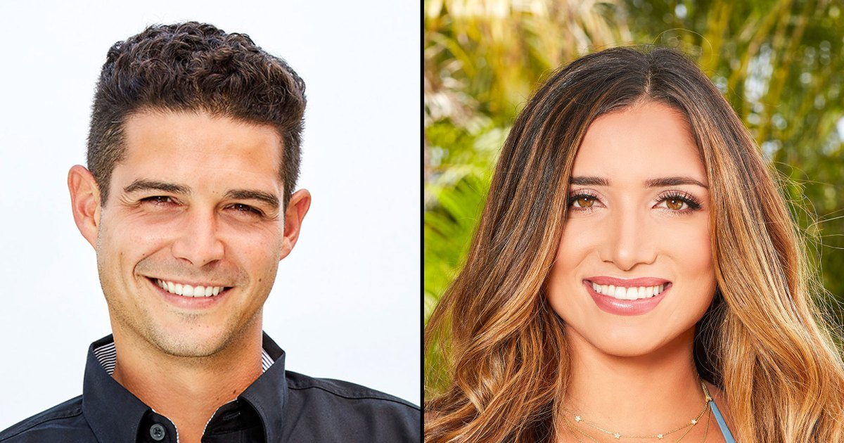 Wells Adams, Nicole Lopez-Alvar and More 'Bachelor' Alum Already Have Thoughts on the Season 24 Cast