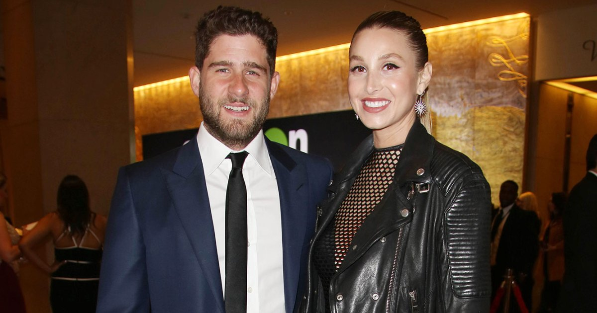 Whitney Port Tells Husband She May Not 'Want More' Kids After Miscarriage