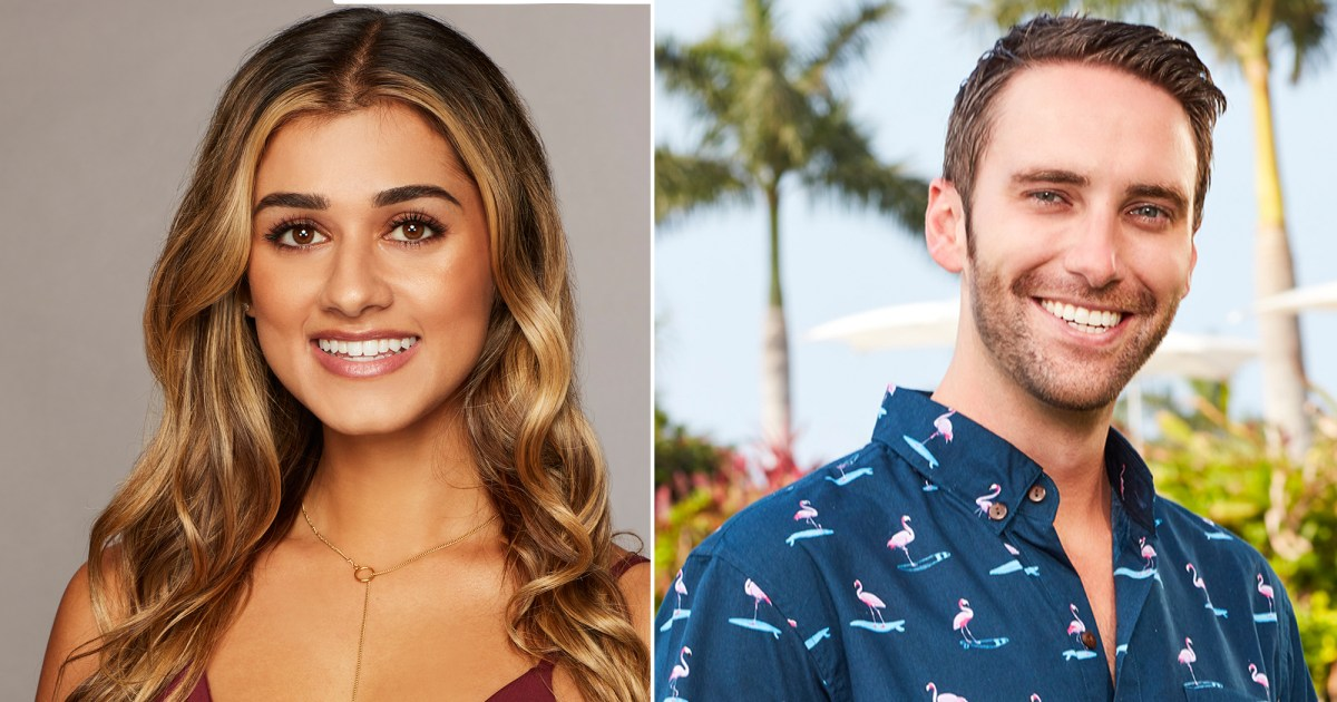 Bachelor's Kirpa Sudick Speaks Out About Cam Ayala Dating Rumors