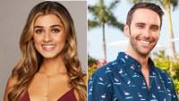 Bachelor's Kirpa Sudick Denies She's Dating Cam Ayala