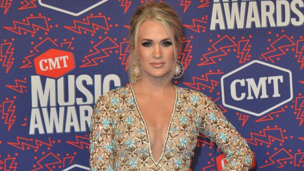 Carrie Underwood Marks 15th Anniversary of 'American Idol' Audition During Nashville Concert