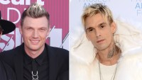 Nick Carter Increases Security After Aaron Carter Says He Would 'Kill Everyone'