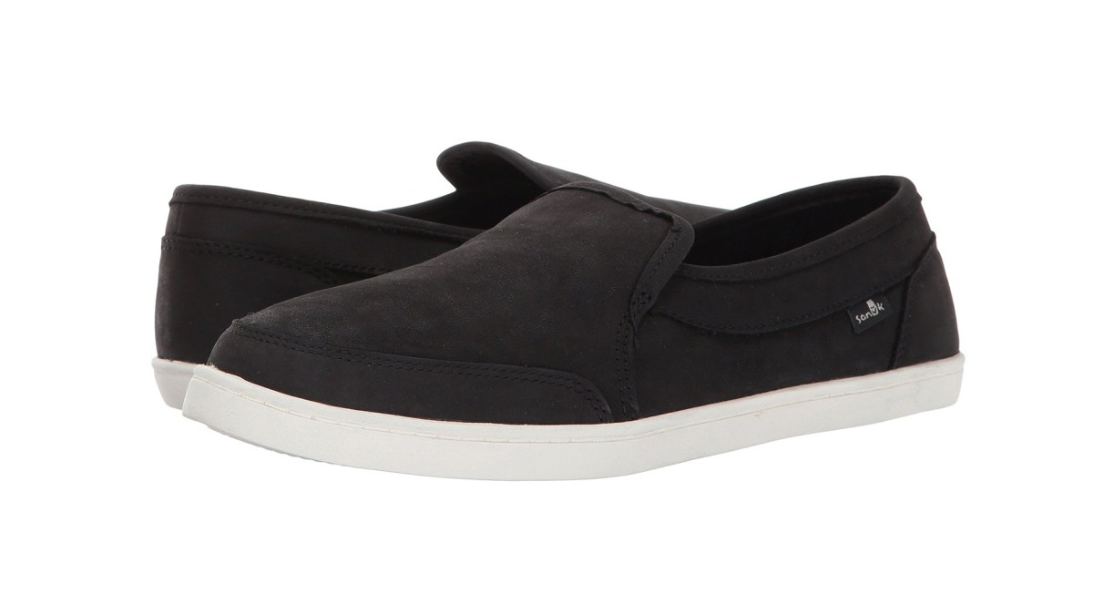 These Wildly Cute and Comfortable Slip-Ons Are Now Under $50