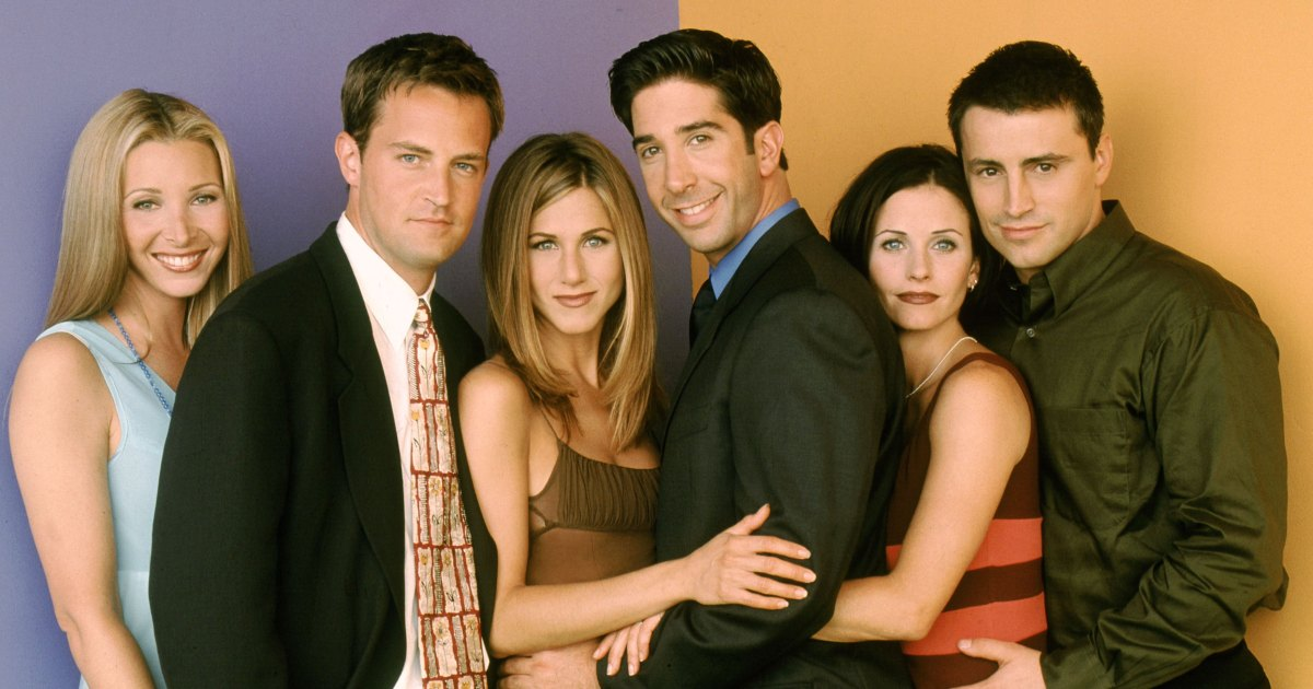 7 Shows to Watch Before They Leave Netflix: 'Friends,' 'The Office' and More