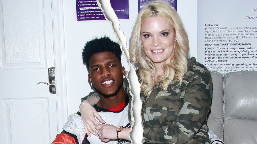 90 Day Fiance's Ashley Martson and Jay Smith Split Again Shortly After Reconciling