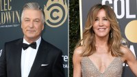 Alec Baldwin Doesn't Think Anyone in College Scandal Should Go to Prison Sends Love to Felicity Huffman