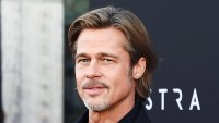 All of Brad Pitt's Tattoos