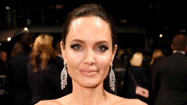 Angelina Jolie Best Red Carpet Moments of All Time