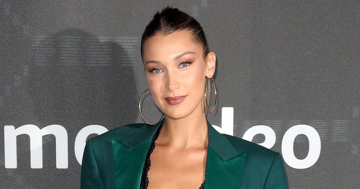 Bella Hadid Is The Most Beautiful Woman Because Of Science-5826