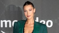 Bella Hadid Named Most Beautiful Woman in the World