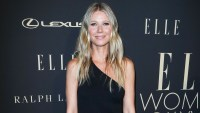 Gwyneth Paltrow Women in Hollywood Event