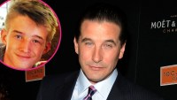 Billy Baldwin: My Teen Son Had Cancer for 1 Year